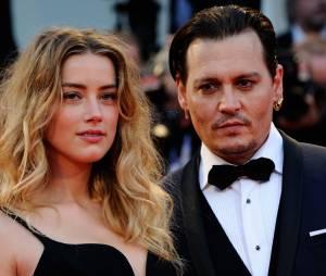 Entre Amber Heard et Johnny Depp, c'est fini !