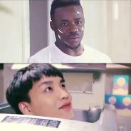 Une pub chinoise raciste passe un homme noir à la machine et fait logiquement scandale