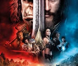 Affiche du film Warcraft