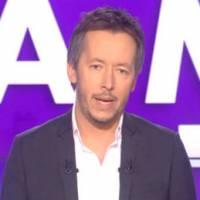 Jean-Luc Lemoine : départ surprise du chroniqueur historique de TPMP ?