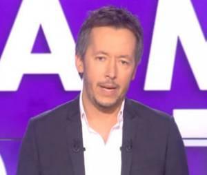 Jean-Luc Lemoine va-t-il quitter Cyril Hanouna et TPMP ?
