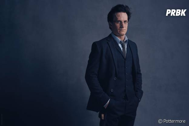Harry Potter and the Cursed Child : Jamie Parker joue Harry Potter