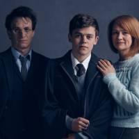 Harry Potter : J.K. Rowling présente les héros de la pièce de théâtre en photos