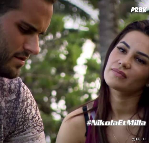 Nikola Lozina et Milla Jasmine (Les Anges 8) : une réconciliation en vue ?