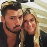 Kevin (Les Marseillais South Africa) déclare son amour à Carla sur Snapchat...enfin presque