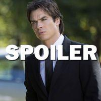 The Vampire Diaries saison 8 : Damon en danger de mort ?