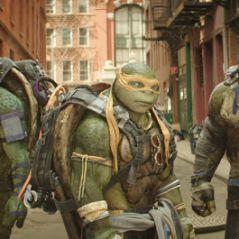 Et si les Ninja Turtles étaient des acteurs célèbres
