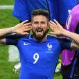 Le footballeur Olivier Giroud (Euro 2016) a le bac et a fait 2 ans d'études supérieures !