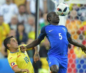 Dans l'Equipe de France, N'Golo Kanté est bachelier !