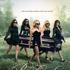 Pretty Little Liars saison 7 : bientôt la fin ? La nouvelle annonce qui sème le doute