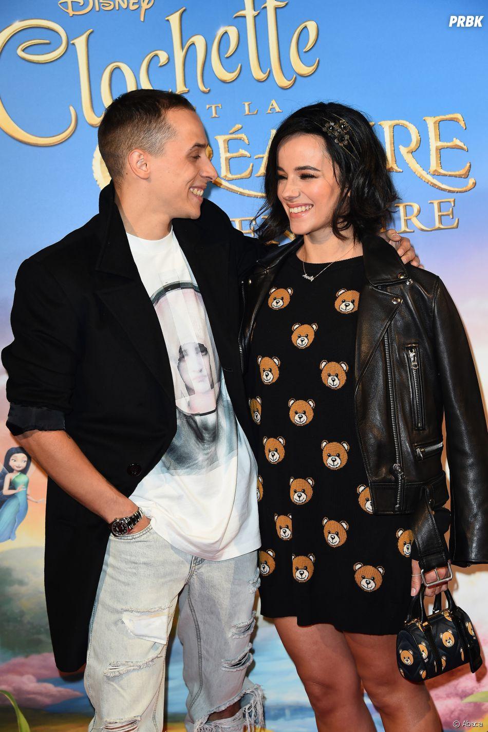 En couple depuis 3 ans, Alizee et Gregoire Lyonnet se seraient enfin mariés !