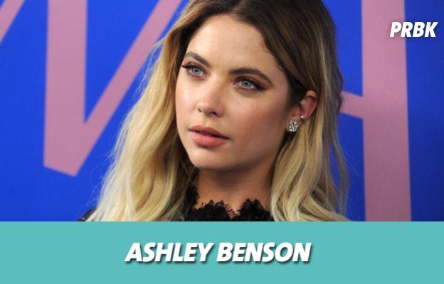 Pretty Little Liars saison 7 : Ashley Benson en couple ou célibataire ?