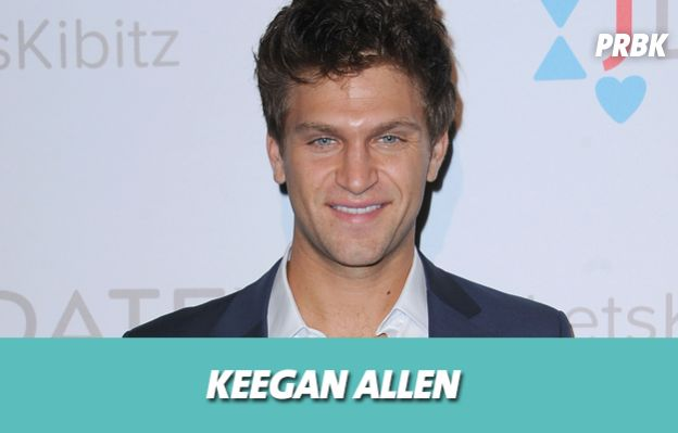 Pretty Little Liars saison 7 : Keegan Allen en couple ou célibataire ?