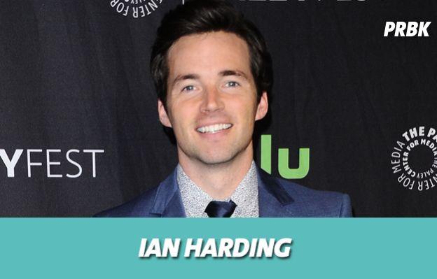 Pretty Little Liars saison 7 : Ian Harding en couple ou célibataire ?