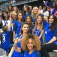 Euro 2016 : faire venir les femmes de footballeurs ça coûte cher