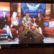 Andréane Chamberland (Les Anges 8) : premier plateau télé à Hawaï 📺