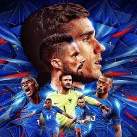 Dimitri Payet, Antoine Griezmann, Zlatan Ibrahimovic, les meilleurs fanarts sur Instagram 🎨