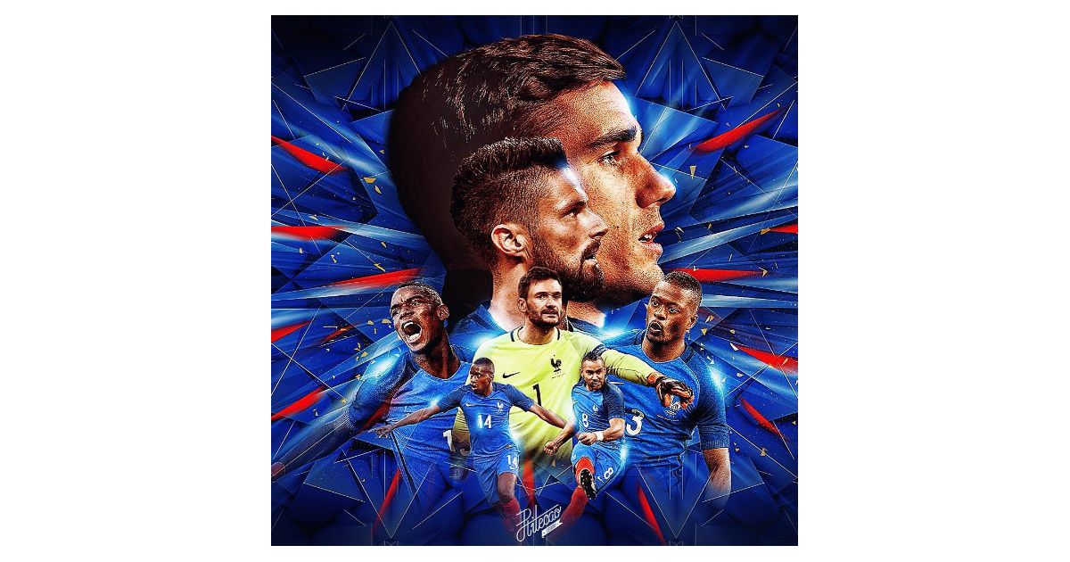 dimitri payet antoine griezmann zlatan ibrahimovic les meilleurs fanarts sur instagram. Black Bedroom Furniture Sets. Home Design Ideas