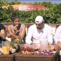 Mélanie Da Cruz et Raphaël Pépin (Les Anges 8) se réconcilient enfin dans le dernier épisode 😘