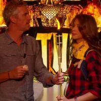 Ophélie Meunier quitte Le Tube : elle rejoue le conseil de Koh Lanta pour sa dernière émission
