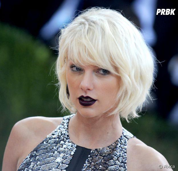 """Découvrez la réaction de Taylor Swift au clip """"Famous"""" de Kanye West"""