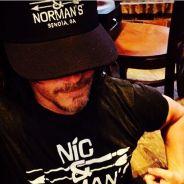 The Walking Dead : Norman Reedus (Daryl) se lance dans un nouveau projet 🍔 avec des burgers 🍟