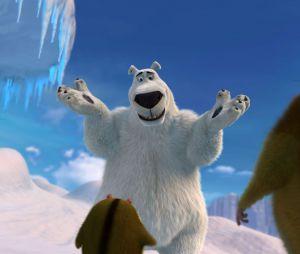 Norm : Omar Sy au doublage du film d'animation