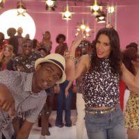 """Clip """"Laissez-les kouma"""" : Zaho invite MHD à danser pour oublier les haters 💅"""