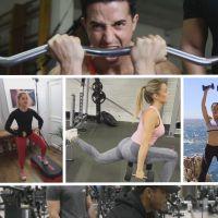 Tibo Inshape, Sissy Mua, Marine Leleu... 5 influenceurs fitness et musculation à suivre