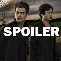 The Vampire Diaries saison 8 : voici la jolie brune qui pourrait séduire Alaric