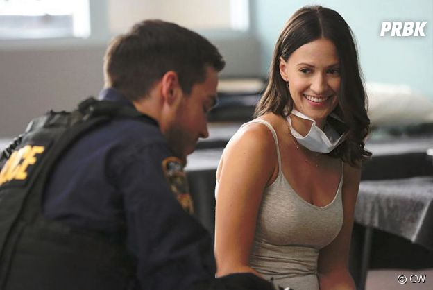 The Vampire Diaries saison 8 : Kristen Gutoskie au casting