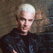 Buffy contre les vampires : la plus grande peur de James Marsters (Spike) pendant le tournage