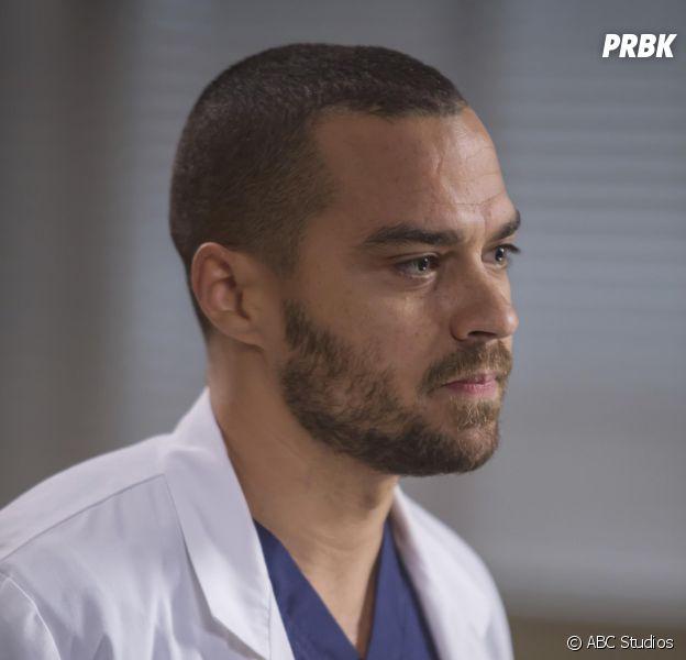 Grey's Anatomy saison 13 : Jesse Williamqs bientôr viré de la série ?
