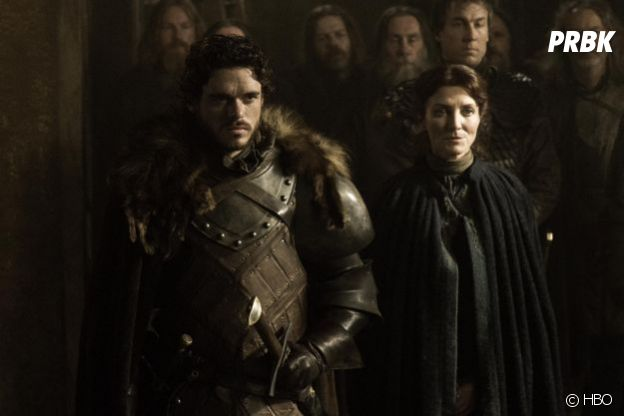 Richard Madden dans Game of Thrones