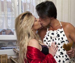 Giuseppe Polimeno (Qui veut épouser mon fils) violent contre son ex Cindy Lopes ? Elle balance