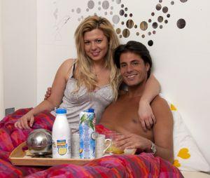 Giuseppe Polimeno (Qui veut épouser mon fils) en détention provisoire : son ex Cindy Lopes balance