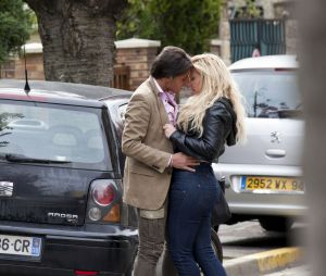 Giuseppe Polimeno (Qui veut épouser mon fils) en détention provisoire : son ex Cindy Lopes l'accable