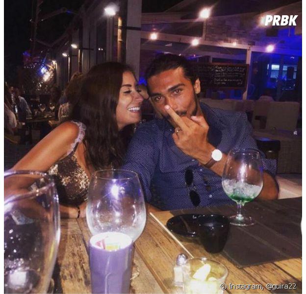 Julien Guirado et Martika Caringella (La Villa des Coeurs Brisés 2) en couple ?