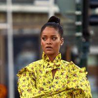 Attentat de Nice : Rihanna évacuée, son concert annulé