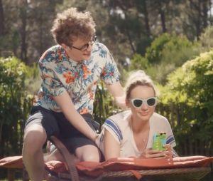 Norman dévoile 'Friendzone', son clip en featuring avec Natoo