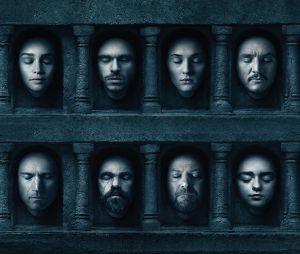 Game of Thrones : George R.R. Martin content et pas content des nominations aux Emmy Awards 2016