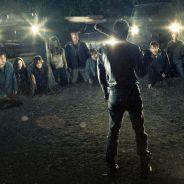 The Walking Dead saison 7 : la scène avec Negan a fait pleurer les acteurs