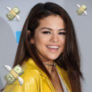 Selena Gomez : combien touche-t-elle pour un post sponsorisé sur Instagram ? 💵