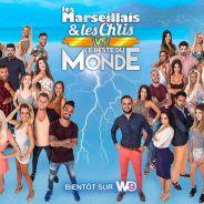 Ali et Alia : surprise, ils sont au casting des Marseillais & Les Ch'tis VS le reste du Monde !