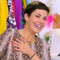 Cristina Cordula : énorme fou rire face au look raté d'une candidate des Reines du Shopping