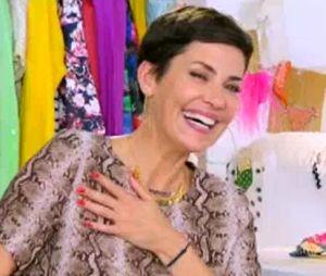 Cristina Cordula clashe une candidate des Reines du Shopping... et c'est le fou rire !