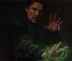 Doctor Strange : la nouvelle bande-annonce dévoilée au Comic Con 2016