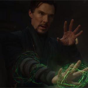 Doctor Strange : Benedict Cumberbatch découvre ses pouvoirs dans la nouvelle bande-annonce