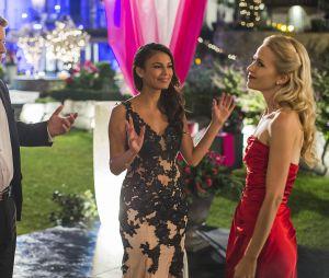 The Vampire Diaries saison 8 : Nathalie Kelley de UnReal au casting