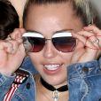 Miley Cyrus reporte sa bague de fiançailles depuis des semaines, et si elle s'était depuis mariée en secret ?